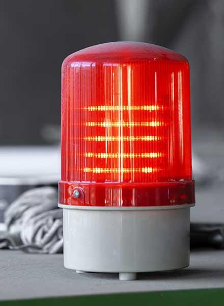 alarme entreprise et telesurveillance